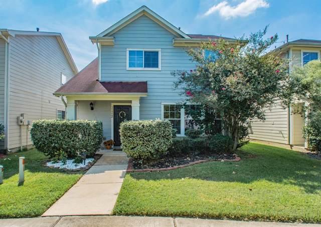 11952 Chanteloup Drive, Houston, TX 77047 (MLS #22388910) :: Ellison Real Estate Team