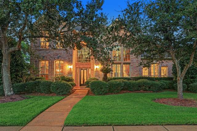 3918 Majestic Trail, Houston, TX 77059 (MLS #22390293) :: Connect Realty
