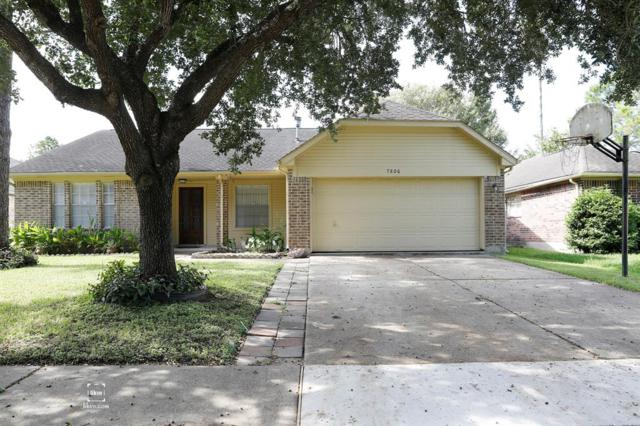 7806 San Lucas Drive, Houston, TX 77083 (MLS #22391314) :: Texas Home Shop Realty