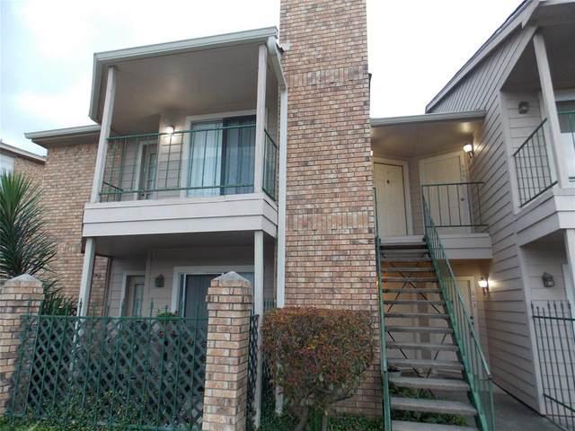3770 Lovers Wood Lane #606, Houston, TX 77014 (MLS #22391465) :: TEXdot Realtors, Inc.