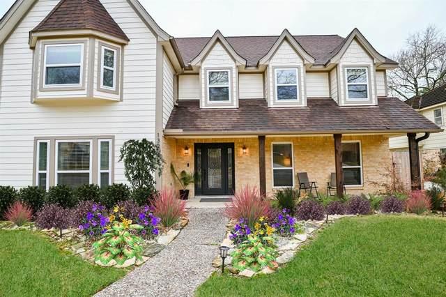 13007 Elmington Drive, Cypress, TX 77429 (MLS #22391612) :: Area Pro Group Real Estate, LLC