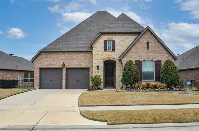 50 Sweet Creek Lane, Fulshear, TX 77441 (MLS #22395321) :: Area Pro Group Real Estate, LLC