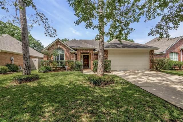 14110 El Camino Real, Houston, TX 77062 (MLS #22397339) :: Ellison Real Estate Team