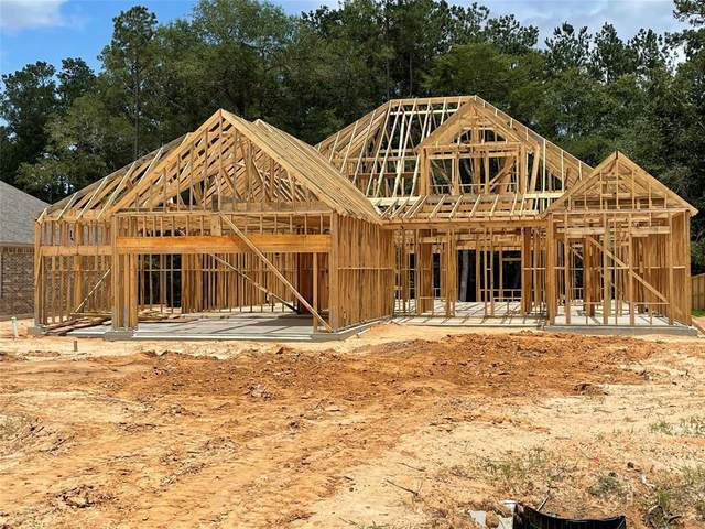 21207 Hidden Bend Loop, Magnolia, TX 77354 (MLS #22397490) :: Ellison Real Estate Team