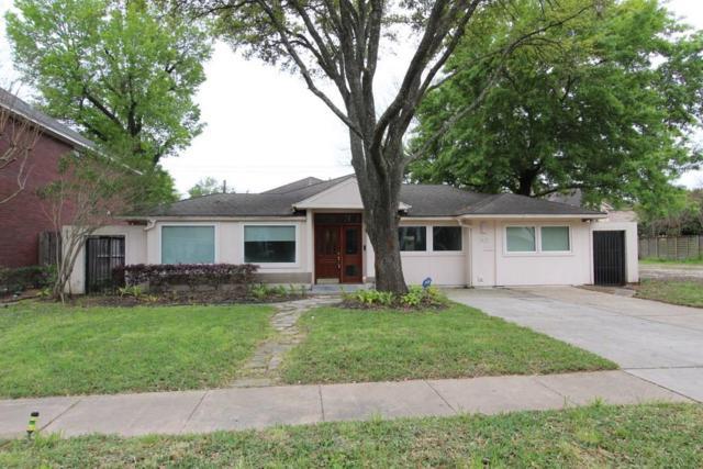 4527 Holt Street, Bellaire, TX 77401 (MLS #22399497) :: Caskey Realty
