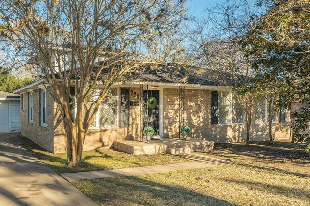 729 Loggins Drive, West Columbia, TX 77486 (MLS #22404372) :: Michele Harmon Team