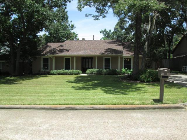 107 Woodmont Drive, Conroe, TX 77356 (MLS #22405622) :: The Home Branch