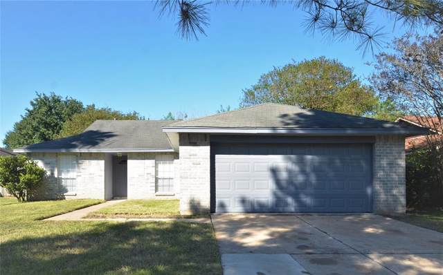 19422 Cypress Harbor Drive, Katy, TX 77449 (MLS #22407807) :: Ellison Real Estate Team
