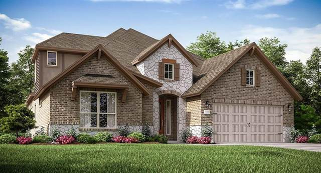 9306 Bethel Heights Way, Porter, TX 77365 (MLS #22411077) :: Christy Buck Team