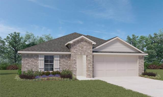 40446 Red Poppy Lane, Magnolia, TX 77354 (MLS #22423437) :: Lisa Marie Group | RE/MAX Grand