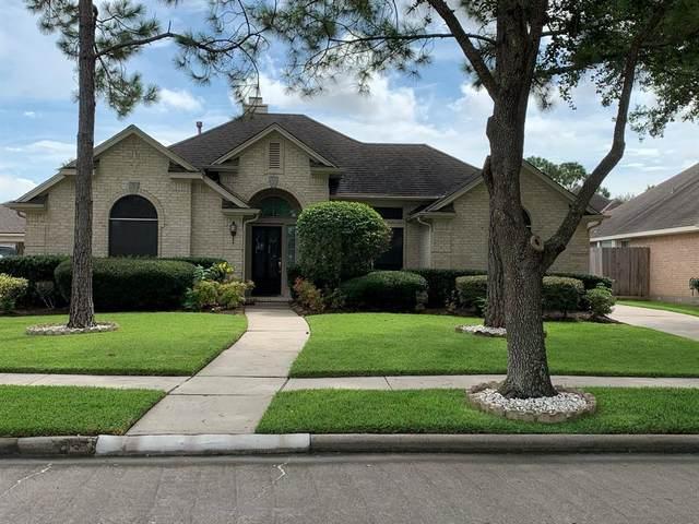 138 Emerald Cloud Lane, League City, TX 77573 (MLS #22424836) :: Connect Realty