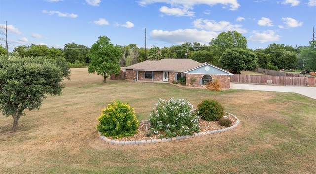 8225 W State Highway 21, Bryan, TX 77807 (MLS #22426314) :: The Heyl Group at Keller Williams