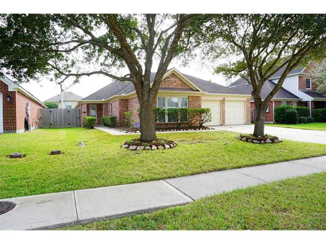 2007 Misty Waters Lane, League City, TX 77573 (MLS #22427816) :: Texas Home Shop Realty