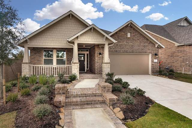 15903 Vanderpool River Drive, Cypress, TX 77433 (MLS #2242904) :: The Parodi Team at Realty Associates