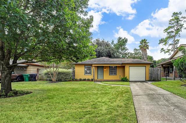 7007 Housman Street, Houston, TX 77055 (MLS #22430641) :: Giorgi Real Estate Group
