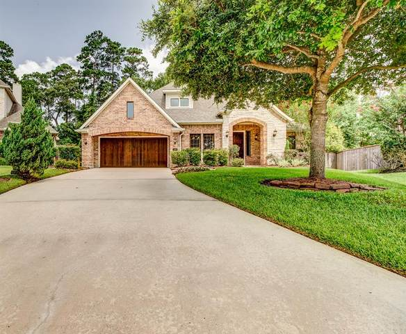 188 Silverwood Ranch Drive, Shenandoah, TX 77384 (MLS #22432534) :: NewHomePrograms.com LLC
