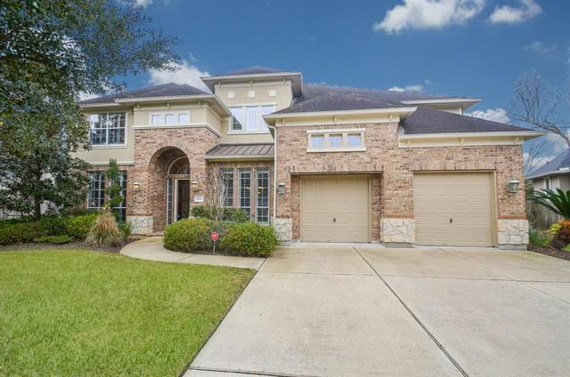 22923 Deforest Ridge Lane, Katy, TX 77494 (MLS #22434332) :: Texas Home Shop Realty