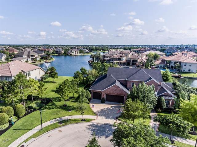 23322 Two Harbors Glen, Katy, TX 77494 (MLS #2243522) :: The SOLD by George Team