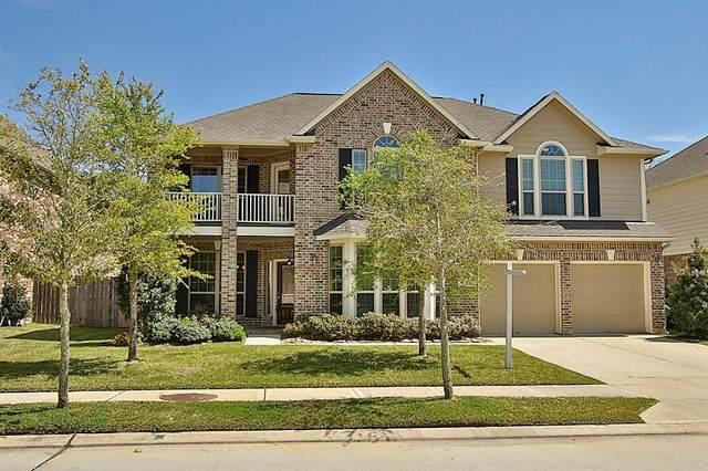 3007 London Lane, Missouri City, TX 77459 (MLS #22435468) :: Ellison Real Estate Team