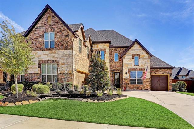 17108 Spirit Lake Lane, Houston, TX 77044 (MLS #22436985) :: Giorgi Real Estate Group