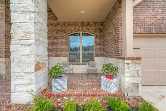 12239 Emerald Mist Lane, Conroe, TX 77304 (MLS #22438020) :: The Collective Realty Group