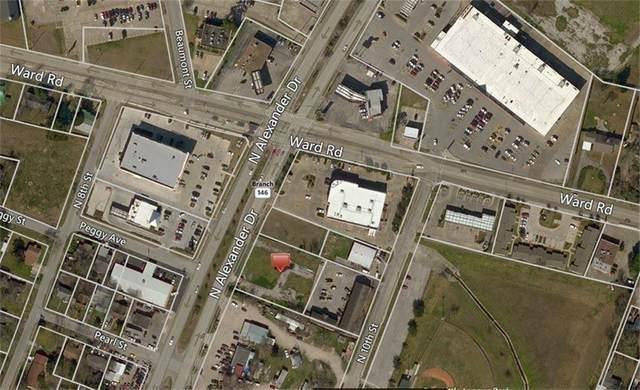 1500 N Alexander Drive, Baytown, TX 77520 (MLS #22439390) :: Green Residential