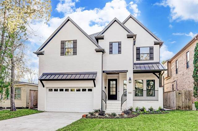 4412 Dorothy Street, Bellaire, TX 77401 (MLS #22440945) :: Green Residential