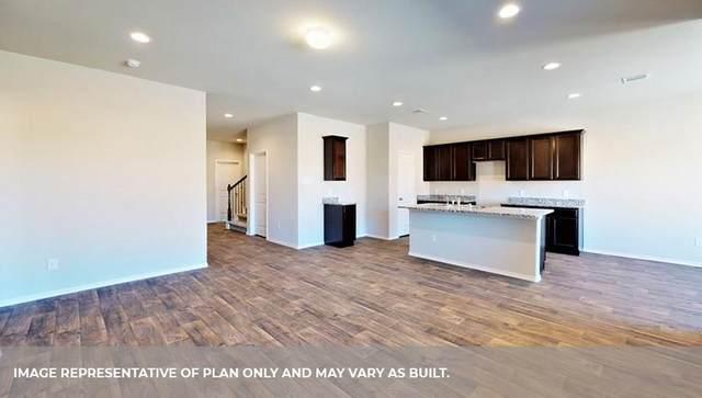 8431 Violet Hills Lane, Rosharon, TX 77583 (MLS #22446797) :: The Heyl Group at Keller Williams