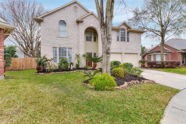 13515 Pepperbush Court, Houston, TX 77070 (MLS #22448773) :: Fairwater Westmont Real Estate