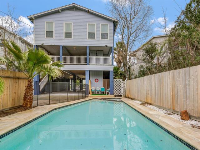 2119 Fenwood Street, Kemah, TX 77565 (MLS #22451135) :: REMAX Space Center - The Bly Team