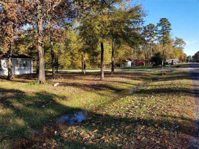 000 Nassau Lane, Point Blank, TX 77364 (MLS #2246042) :: NewHomePrograms.com LLC