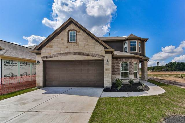 2254 Garden Square Path, Spring, TX 77386 (MLS #22460781) :: The Home Branch
