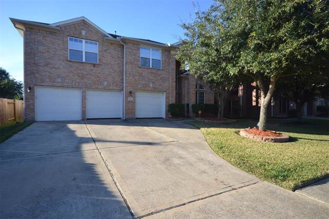 235 Summer Creek Lane, Rosenberg, TX 77469 (MLS #22465095) :: Bay Area Elite Properties