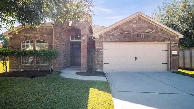 11811 Ribbon Falls Court, Tomball, TX 77375 (MLS #22472404) :: Texas Home Shop Realty