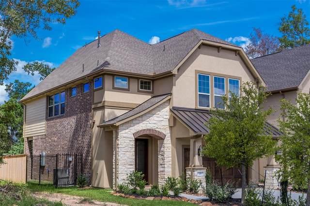 23 Silver Rock Drive, Tomball, TX 77375 (MLS #2247286) :: TEXdot Realtors, Inc.