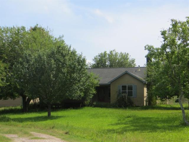 2719 Avenue D, San Leon, TX 77539 (MLS #22474592) :: Phyllis Foster Real Estate