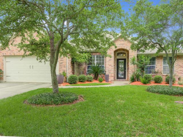 611 Castle Cove Lane, League City, TX 77573 (MLS #22475109) :: Ellison Real Estate Team