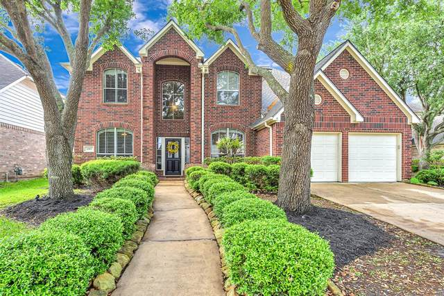 22515 Jutewood Lane, Katy, TX 77450 (MLS #22476160) :: Lisa Marie Group | RE/MAX Grand