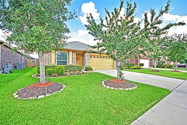 20134 Brookwood Hollow, Richmond, TX 77407 (MLS #2247695) :: The SOLD by George Team