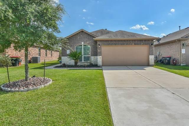 22480 Toronado Ridge Lane, Porter, TX 77365 (MLS #22477553) :: The Home Branch