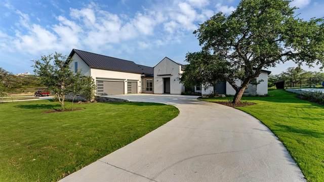 23014 Casey Canyon, San Antonio, TX 78255 (MLS #22477620) :: My BCS Home Real Estate Group