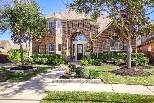 9018 Gable Glen Lane, Houston, TX 77095 (MLS #22479360) :: Area Pro Group Real Estate, LLC