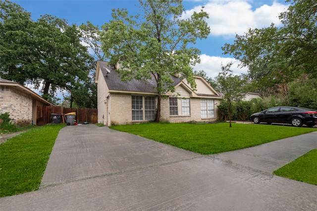 22112 Moss Falls Lane, Spring, TX 77373 (MLS #22479387) :: The SOLD by George Team