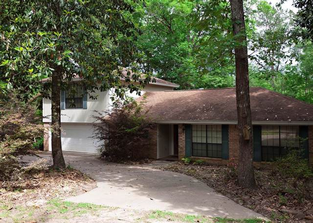 601 Ironwood, Village Mills, TX 77663 (MLS #22480598) :: Giorgi Real Estate Group