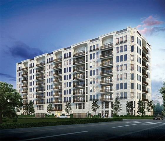 2325 Welch #601, Houston, TX 77019 (MLS #22481970) :: Giorgi Real Estate Group