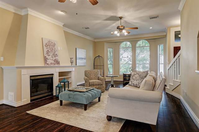 118 Detering Street, Houston, TX 77007 (MLS #22482078) :: Phyllis Foster Real Estate