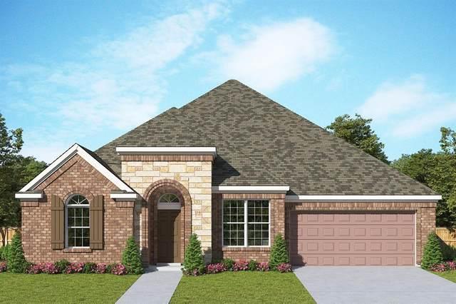 2214 Bronze Creek Lane, Richmond, TX 77406 (MLS #22482170) :: The Wendy Sherman Team