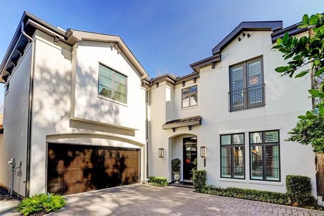 1510 Woodvine Drive, Houston, TX 77055 (MLS #22482604) :: Texas Home Shop Realty