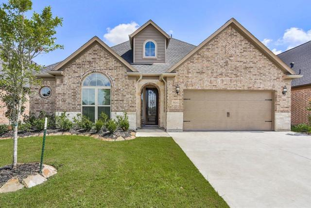 18638 Fairmont Springs Court, Cypress, TX 77429 (MLS #22484579) :: The SOLD by George Team