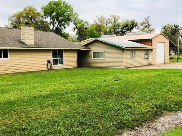 3733 County Road 506, Brazoria, TX 77422 (MLS #22486715) :: Magnolia Realty